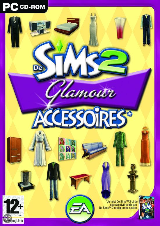 Sims 2 Uitbreidingen