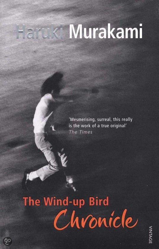 review the wind up bird chronicle The wind-up bird chronicle is a tour de force—and one of haruki murakami's most acclaimed and beloved novels in a tokyo suburb, a young man named toru okada searches for his wife's missing cat—and then for his wife as well—in a netherworld beneath the city's placid surface as these.