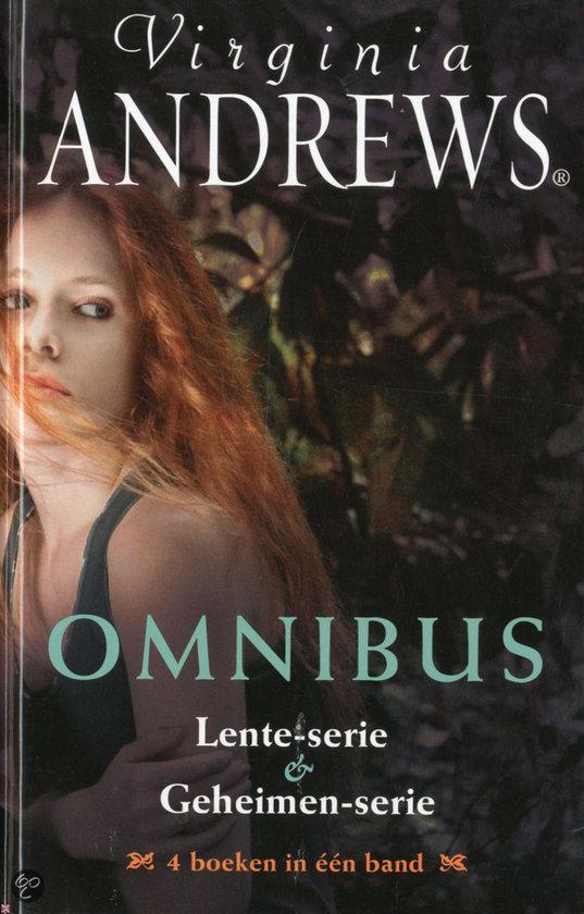 Lente-serie en Geheimen-serie, omnibus