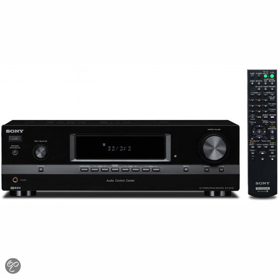 Sony STR-DH130 - Receiver