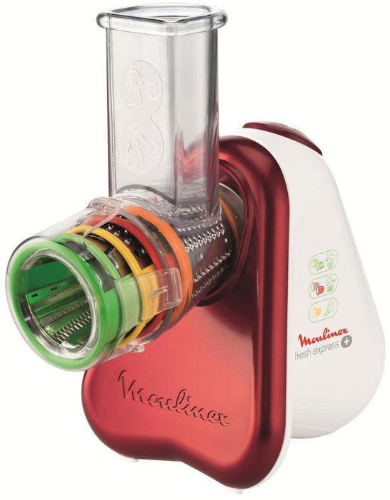 Moulinex hakmolen snijapparaat fresh express dj755 - Moulinex fresh express accessoire ...