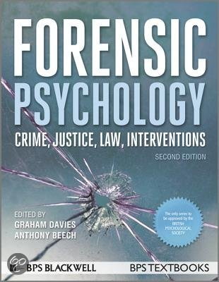 how to become a criminal psychologist