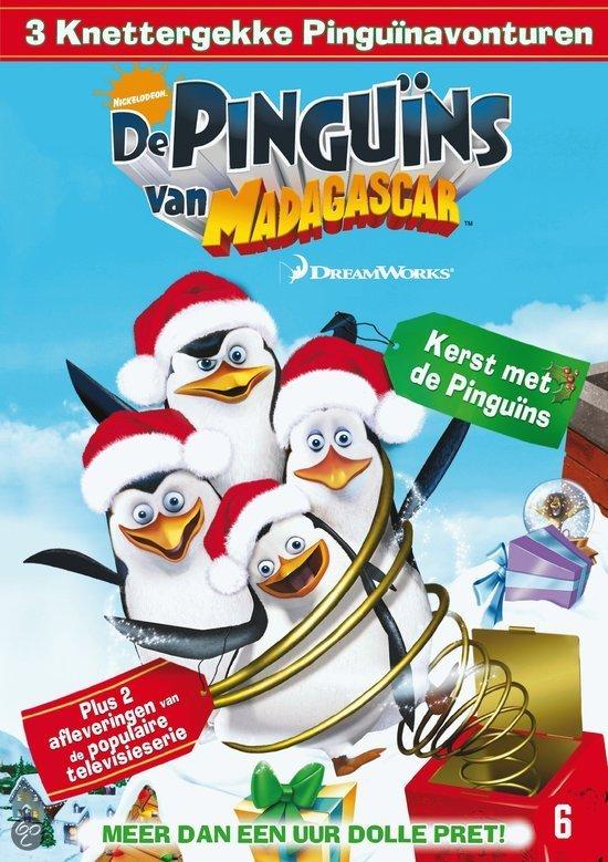 kerstfeest nederlandse serie