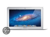 Apple Macbook Air MC969N/A 11 inch - Intel Core i5 2557M 1.6 GHz / 4 GB DDR3 RAM / 128 GB SSD / Intel HD 3000 / 11.6 inch