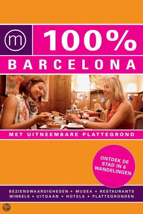 Barcelona Tourist Guide in PDF