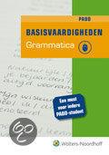 Basisvaardigheden Grammatica + CD / druk 1