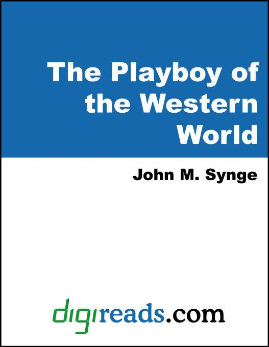 The Playboy of the Western World Critical Essays