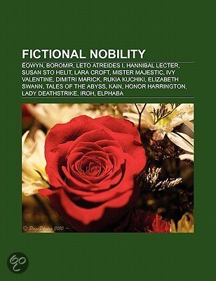 Fictional Nobility