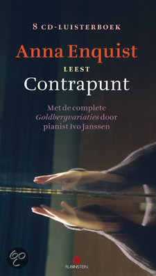 Contrapunt  ISBN:  9789047605324  –  Anna Enquist
