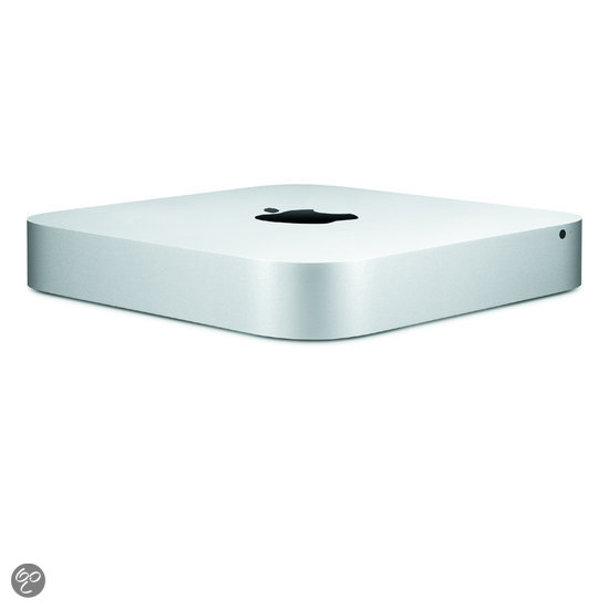 Apple Mac Mini MC816FN/A - Intel Core i5 2520M 2.5 GHz / 4GB DDR3 RAM / 500 GB HDD / AMD Radeon HD 6630M