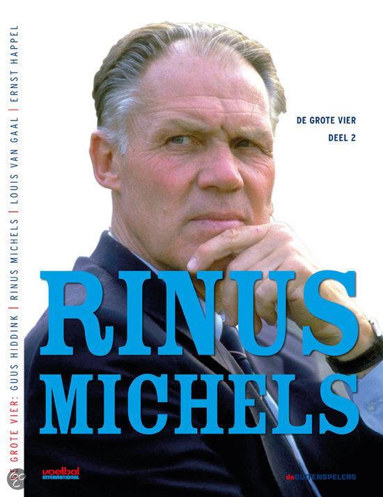 Rinus Michels Net Worth