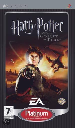Harry Potter: En De Vuurbeker - Essentials Edition