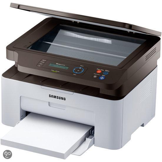 Samsung SL-M2070W/SEE- Laser printer