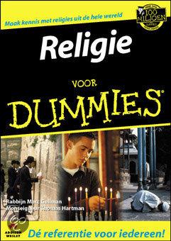 Religie voor Dummies
