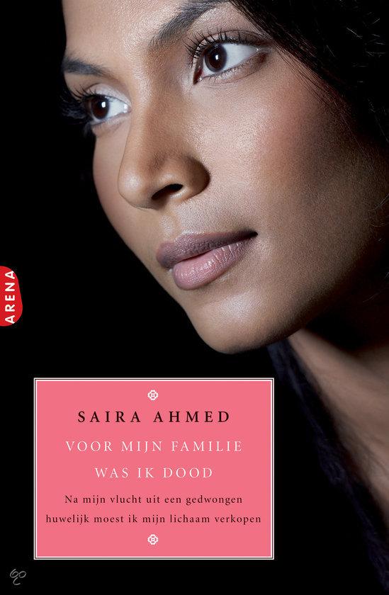 Voor Mijn Familie Was Ik Dood - Saira Ahmed