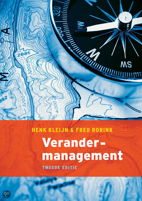 Verandermanagement / 2