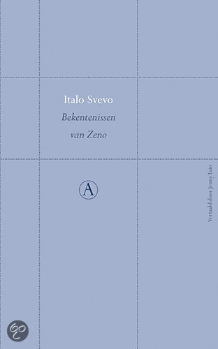 Bekentenissen Van Zeno