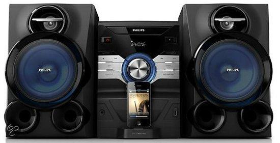 Philips FWM400D - Miniset