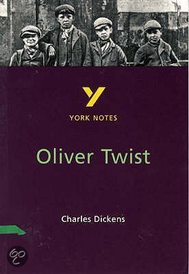 Oliver Twist study guide contains a biography of Charles Dickens ...