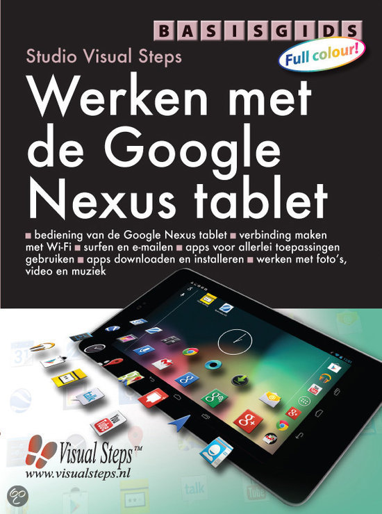 how to download music to nexus tablet
