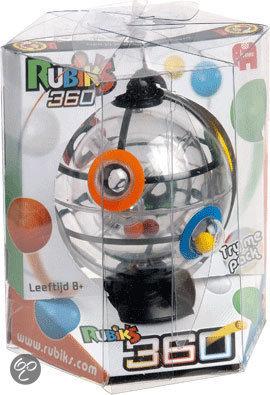 Rubik's 360