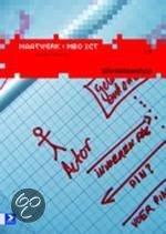 Maatwerk MBO ICT / 4 Informatieanalyse