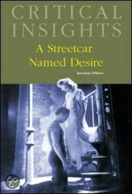 essay streetcar named desire death salesman