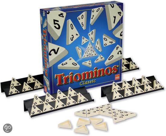 Triominos Classic