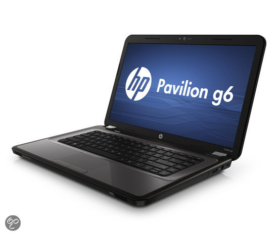 HP Pavilion G6-1310SD - Laptop