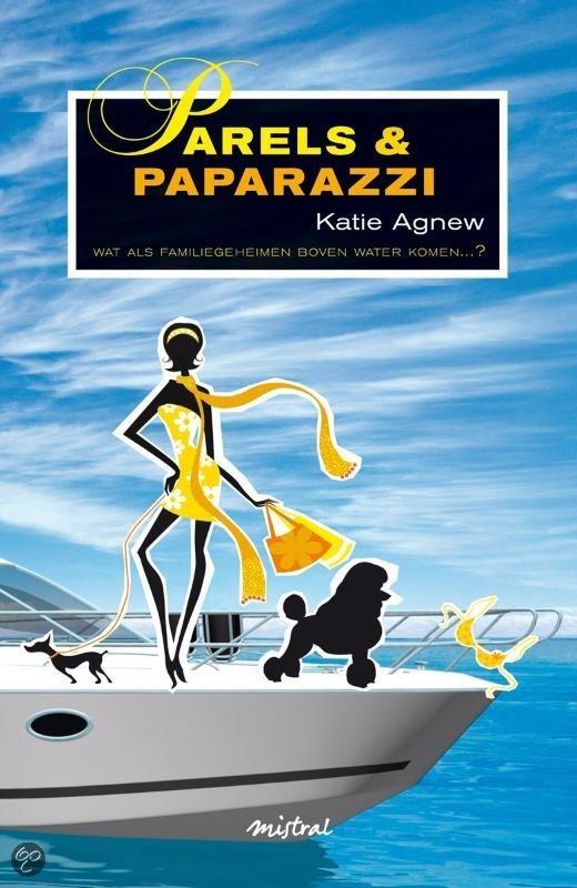 Parels en Paparazzi