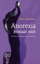 Anorexia Bestaat Niet