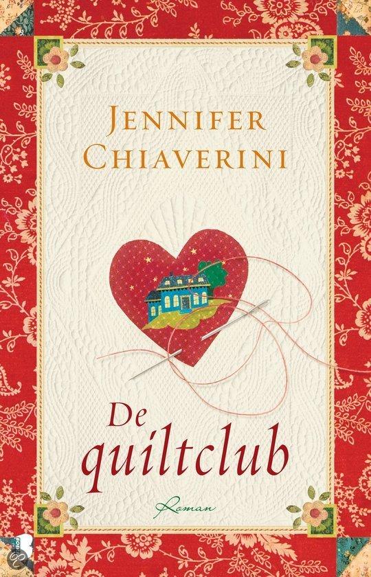 De quiltclub