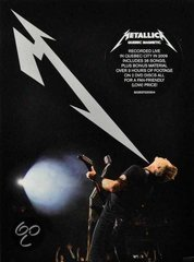 Metallica - Quebec Magnetic (+Bonus Dvd)