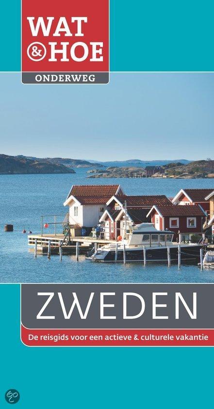 Wat & Hoe Onderweg Zweden