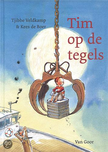 bol.com : Tim op de tegels, Kees de Boer u0026 Tjibbe Veldkamp ...