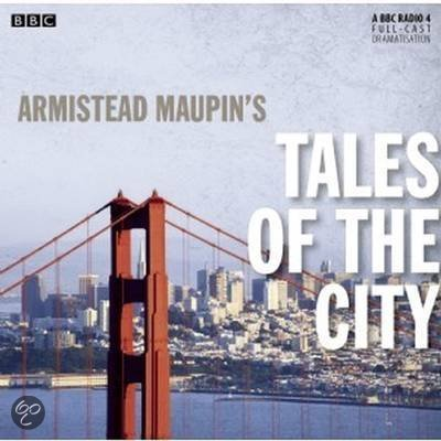 an analysis of armistead maupins tales of the city Table of contents 1 characters and cast of armistead maupin's tales of the city: a new musical 2 finding atlantis: an interview with the creators of armistead maupin's tales.