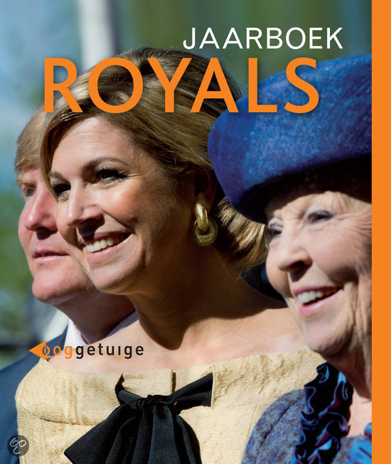Jaarboek Royals  / 2012