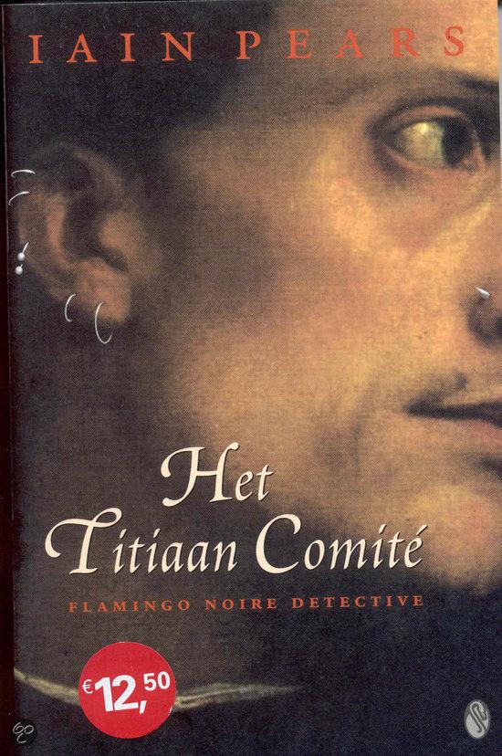 Het Titiaan Comite