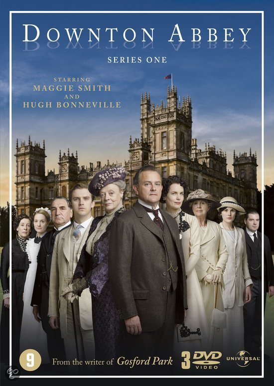 Downton Abbey - Seizoen 1