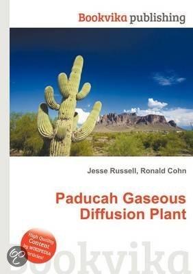 Paducah gaseous diffusion plant essay