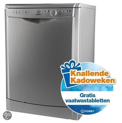 Indesit vaatwasser dfg26b1nx huishoudelijke apparaten vanuit een andere hoek - Hoek maaltijd ...