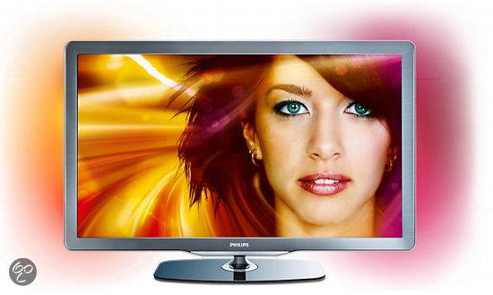 Philips 32pfl7605h led tv 32 inch full hd elektronica - Kleur schilderij ingang ...