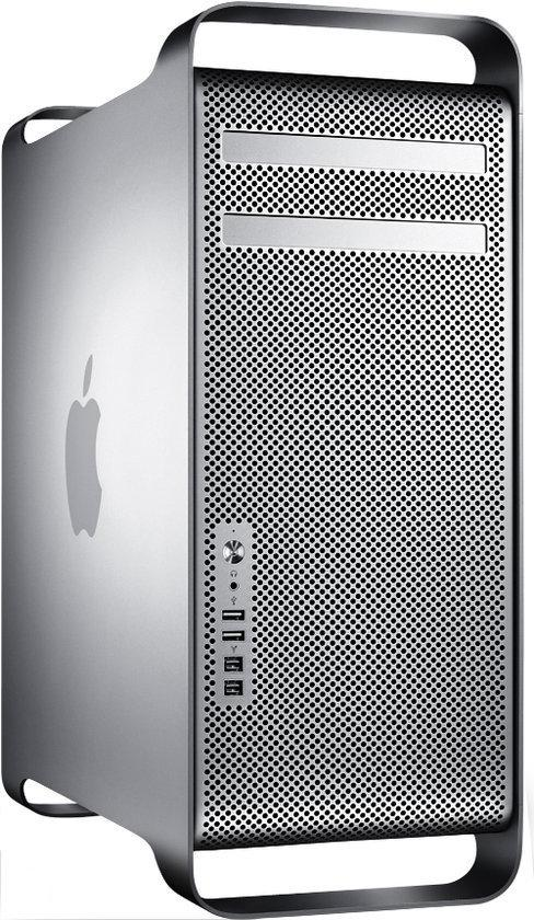 Apple Mac Pro One MC560NA - Desktop