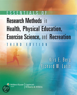 Kinesiology And Exercise Science interesting topics to research in education
