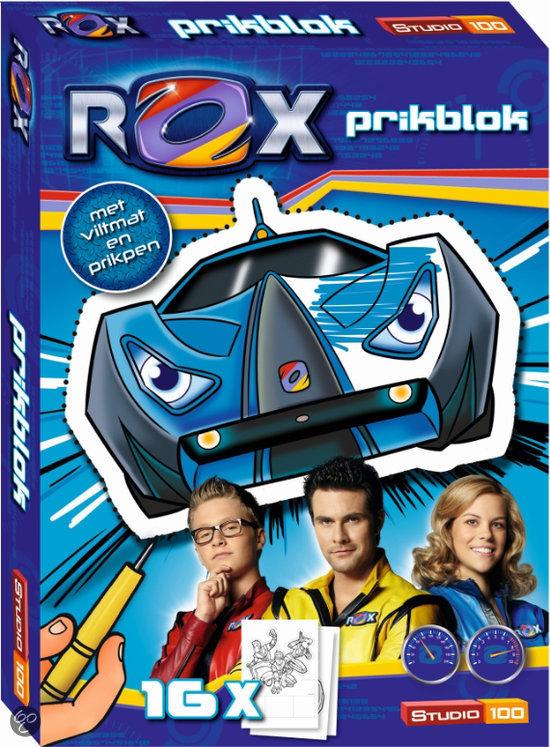 Rox Prikblok in Hoogeveen