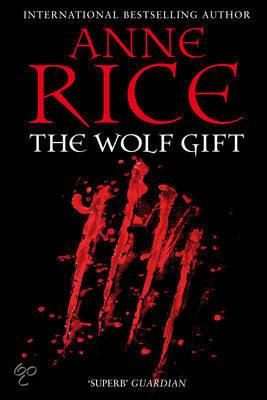 anne rice wolf gift pdf