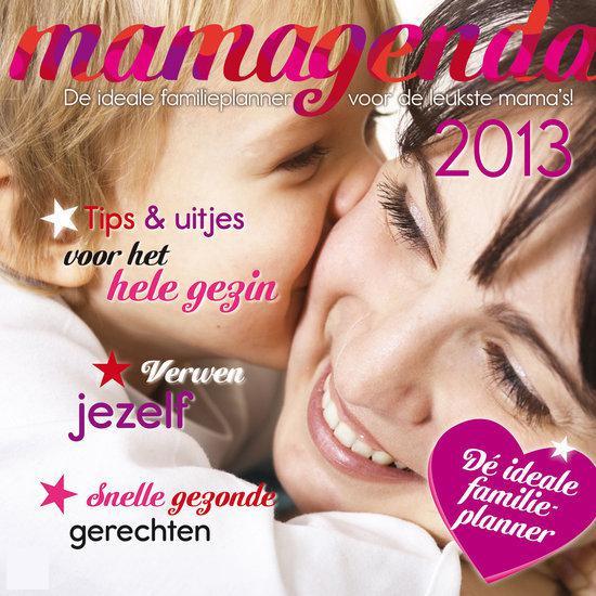 Mama agenda 2013
