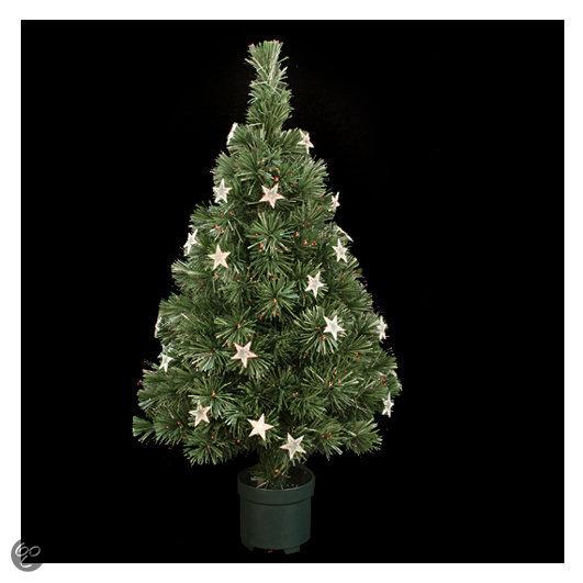 Christmas house mini kunstkerstboom 60 cm hoog for Bol com verlichting