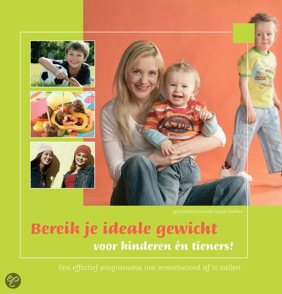 Bereik je ideale gewicht voor kinderen en tieners gratis boeken downloaden in pdf fb2 epub - Bereik kind boek ...
