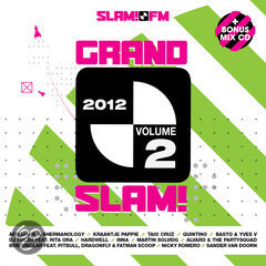 Slam FM - Grand Slam 2012 Vol. 2